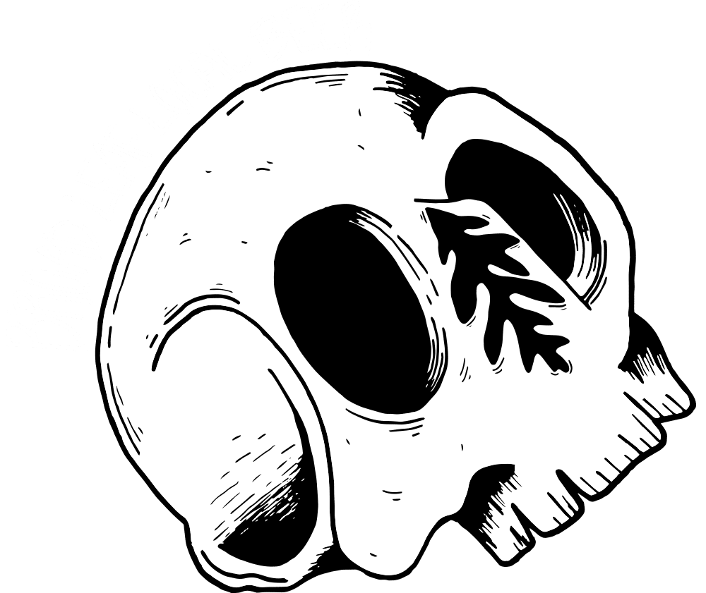 Broad Leaf Local Beer Logo