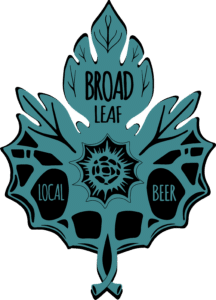 Broad Leaf Local Beer