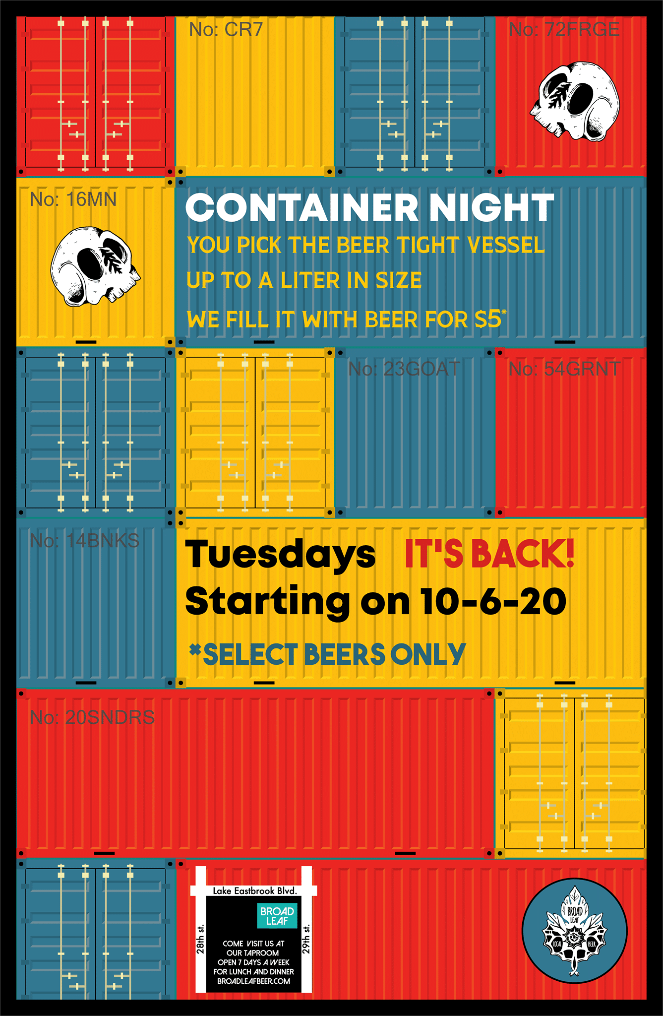 containernight