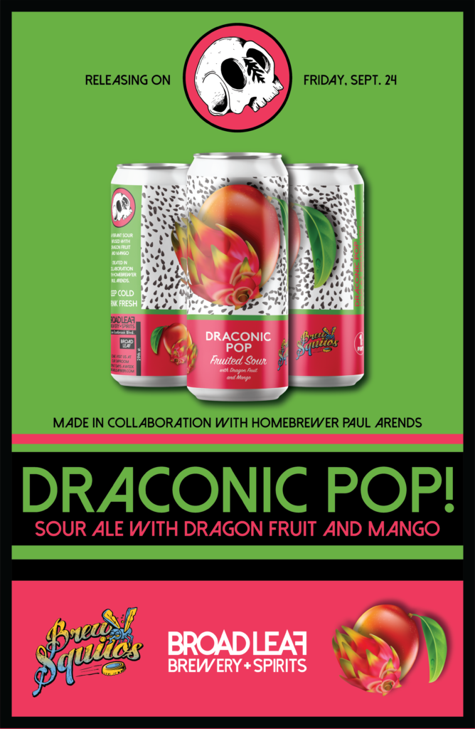 DraconicPopposter