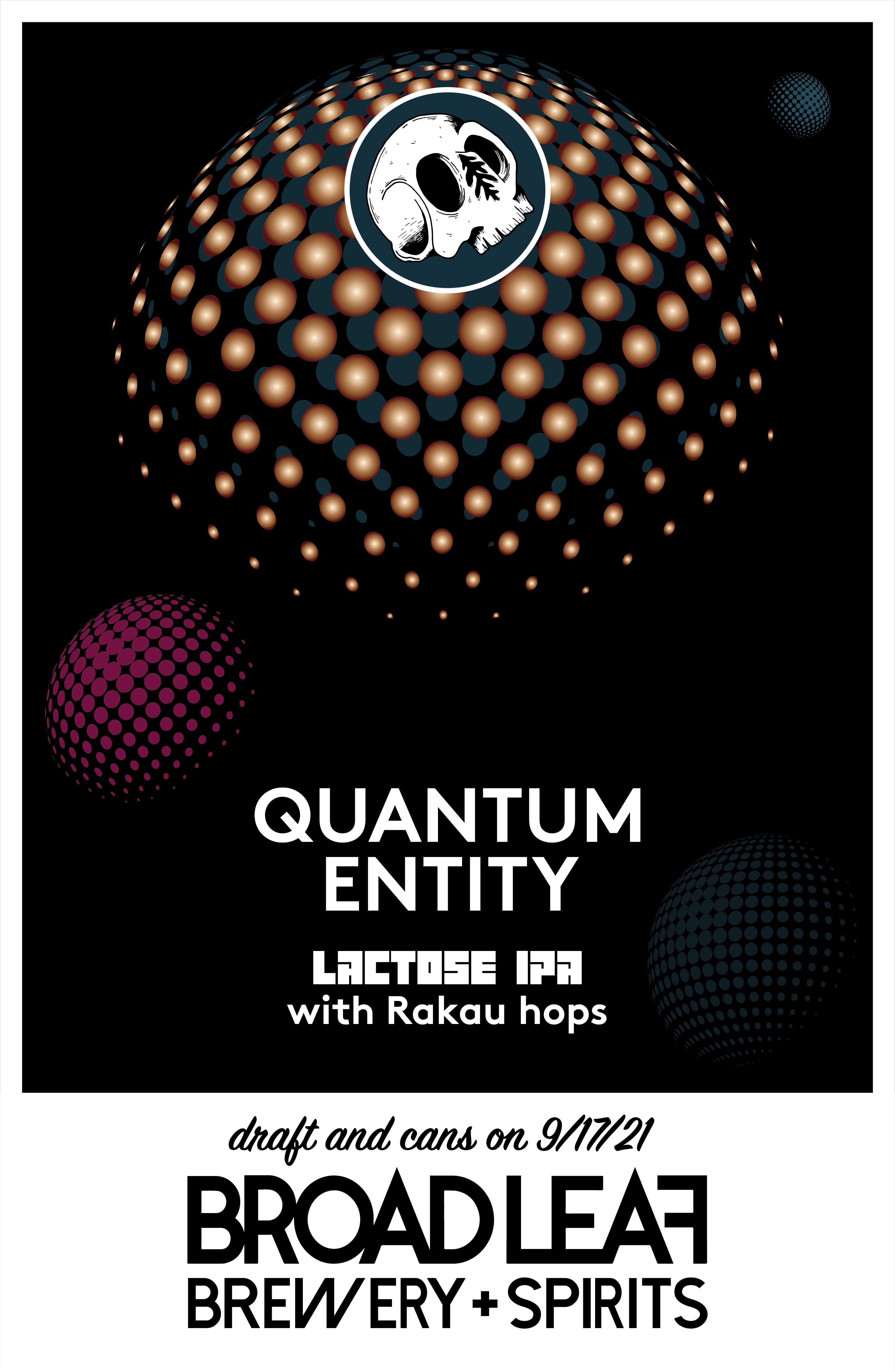 QuantumEntityposter